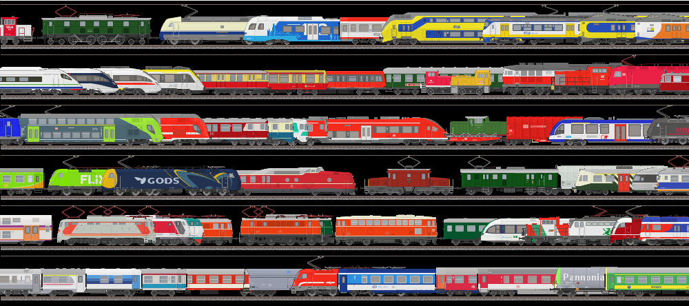 Mlgtraffic encyclop die des trains sncf collections - Mm screensaver ...